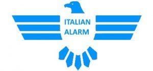 Italian Alarm logo