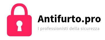 Antifurto.Pro