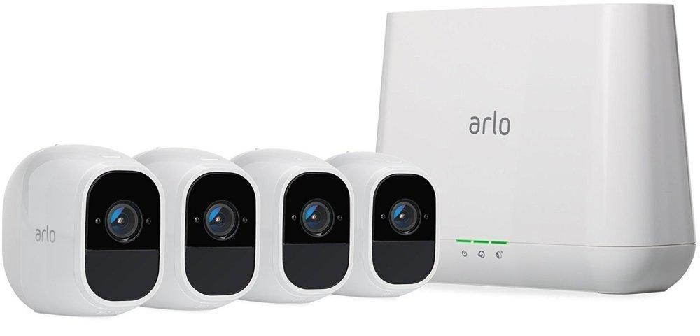 Arlo Pro2