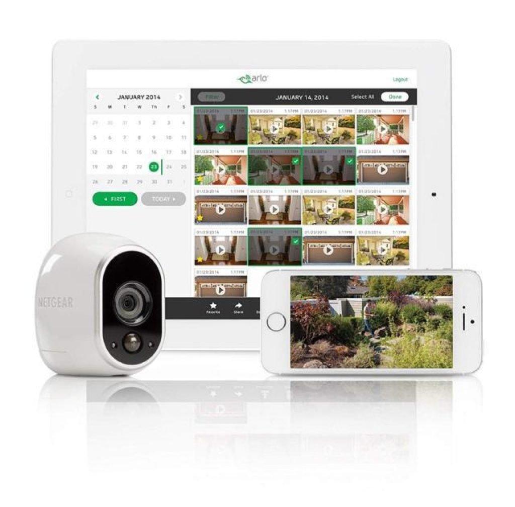 Arlo-kit-di-videosorveglianza-app-per-smartphone-