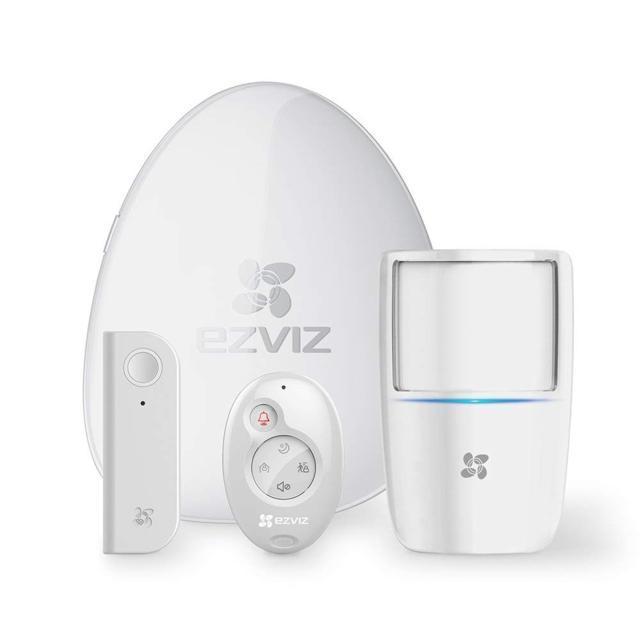 Ezviv A1 Alarm Kit