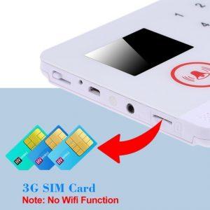 Owsoo antifurto 3G