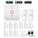 Antifurto casa wireless Eray
